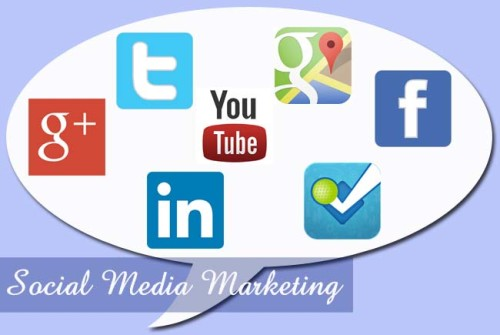Social Media Marketing - SocialWebMax