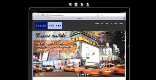 ipadpeek.com - SocialWebMax