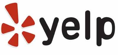 yelp logo - SocialWebMax