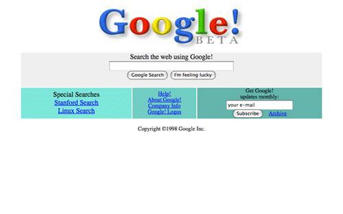 AdWars - Google home - SocialWebMax