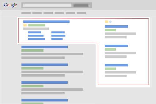 AdWords esempio - SocialwebMax