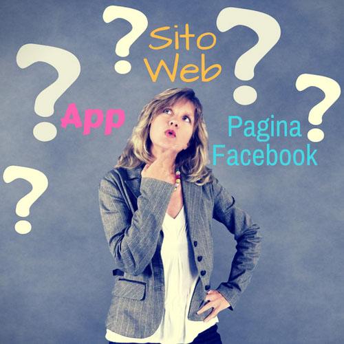 Aziende e web - SocialWebMax