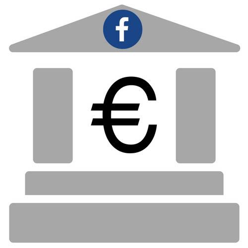 Banca Facebook - SocialWebMax