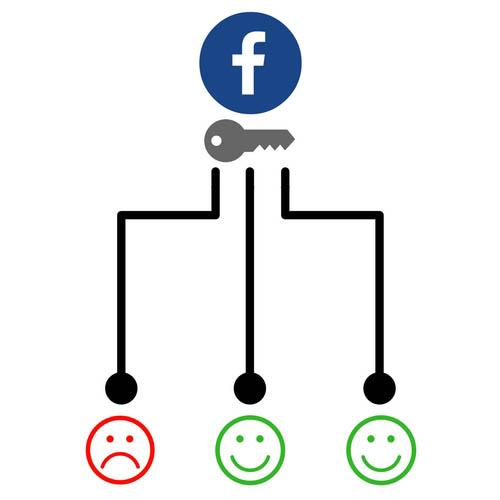 Pagine Facebook - SocialWebMax