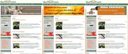 RealPodEstate-sito - SocialWebMax