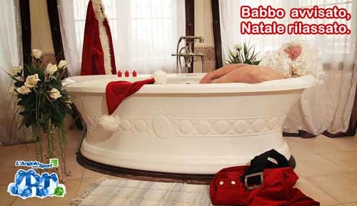 babbo avvisato - AngoloDelloSport - SocialWebMax