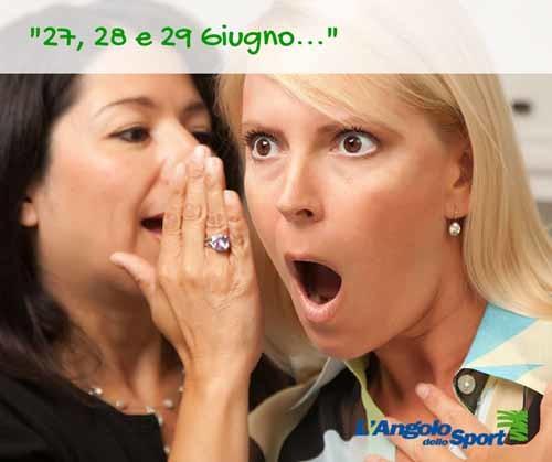 non dirlo a nessuno - AngoloDelloSport - SocialWebMax