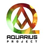 Logo Aquarius Project - SocialWebMax