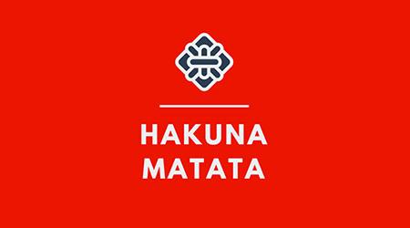 Hakuna Matata - SocialWebMax page