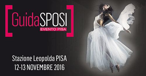 GuidaSposi Pisa 2016 - SocialWebMax