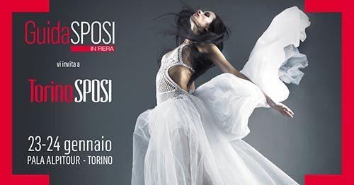 Torino Sposi 2016 - SocialWebMax