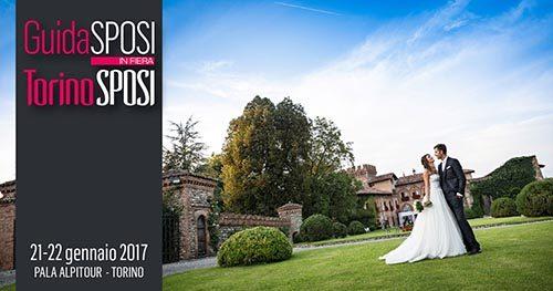 Torino Sposi 2017 - SocialWebMax